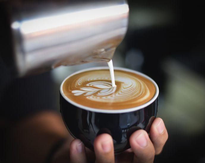 illy koffiebonen