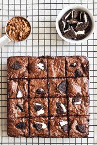 brownies per post bestellen